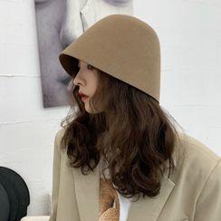 FROME - Plain Bucket Hat