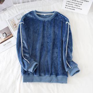 Dogini - Furry Pajama Pullover