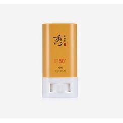 Sooryehan - Bichaek Jadan Sun Stick SPF50+ PA+++ 20g