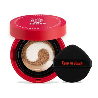Keep in Touch - White Blending Base Cushion - 2 Colors