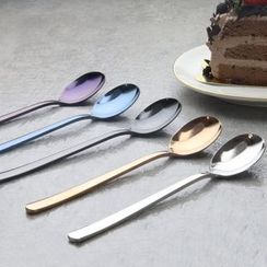 Nestal - 不锈钢甜品勺