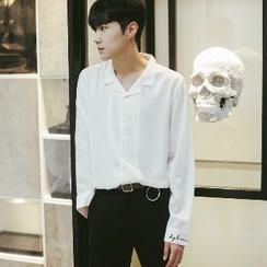 MRCYC - Long-Sleeve Shirt