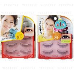 Koji - Lash Concierge False Eyelashes 3 pairs - 6 Types