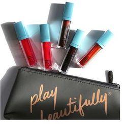 e.l.f. Cosmetics - Aqua Beauty Radiant Gel Lip Stain