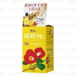 KUROBARA - Camellia Oil