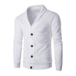 JORZ - 披肩領開衫