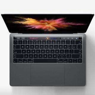 BAGGEST - MacBook Pro觸控條保護貼