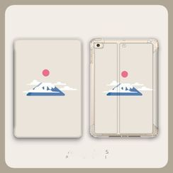 Roccia - 富士山iPad保护套
