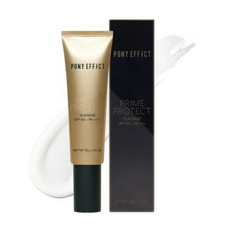 PONY EFFECT - Base de teint solaire PONY EFFECT SPF50+ 50 ml