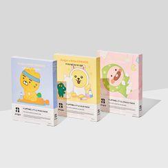 avajar - V Lifting Little Friends Mask Set - 3 Types