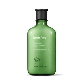 innisfree - Green Tea Lotion For Men