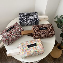 TangTangBags - Printed Makeup Pouch