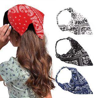 Bilibala - Floral Print Headband