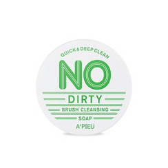 A'PIEU - No Dirty Brush Cleansing Soap 47g