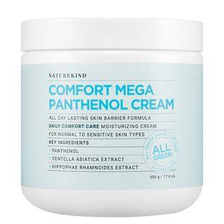 NATUREKIND - Comfort Mega Panthenol Cream 500g