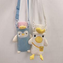 Chimi Chimi - 動物保溫水瓶便携小袋