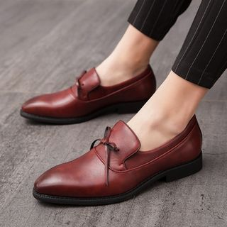 WeWolf - Bow Loafers
