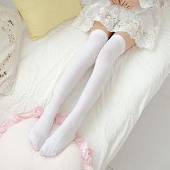 NECTARY - 過膝長襪