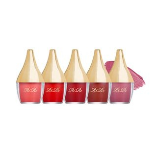RiRe - Air-Fit Lip Master - 5 Colors