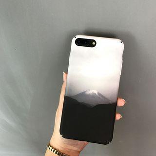 Jaguara - Printed iphone 6S / 6S Plus / 7 / 7 Plus / 8 Case