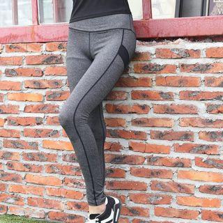REALLION - 瑜伽褲
