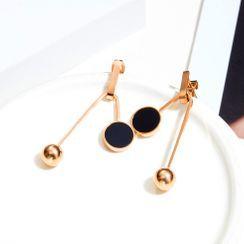 Tenri - Drop Necklace