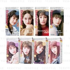 hoyu - Beautylabo Vanity Hair Color - 11 Types