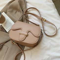 Aimyz - Flap Crossbody Bag