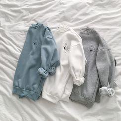 Miruku - 印花卫衣