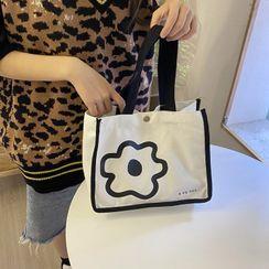 TangTangBags - Canvas Lunchbox Bag (Various Designs)