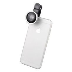 Etao - 超广角镜夹式手机镜片