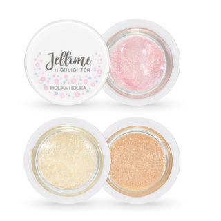 HOLIKA HOLIKA - Jellime Highlighter (3 Farben)