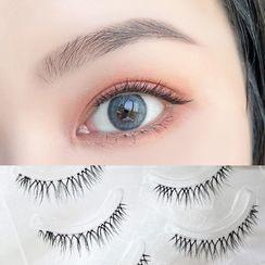 Mogugu - False Eyelashes #MK510