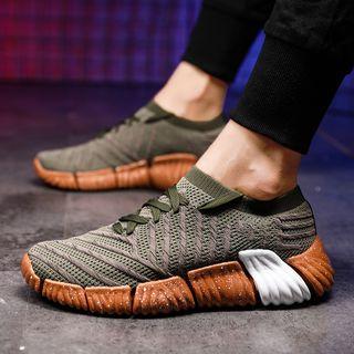 MARTUCCI - 网布休閒鞋