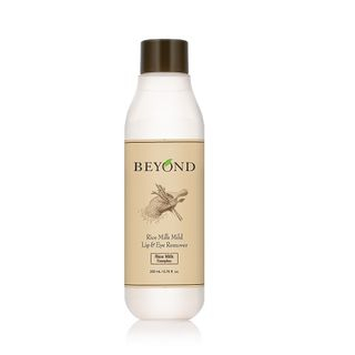 BEYOND - Rice Milk Mild Lip & Eye Remover 200ml