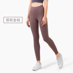 Circuca - 高腰运动内搭裤