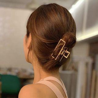 DREN - Metal Hair Claw