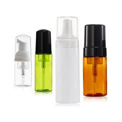 ELIXIR - Travel Foaming Bottle