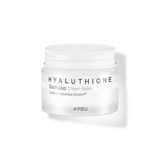 A'PIEU - Hyaluthione Soonsoo Cream Balm 50ml