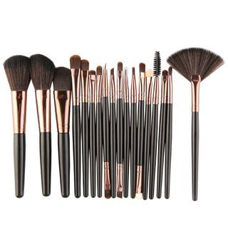 Beautrend - Set of 18: Makeup Brush