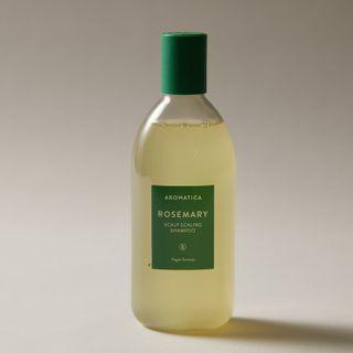 AROMATICA - Rosemary Scalp Scaling Shampoo