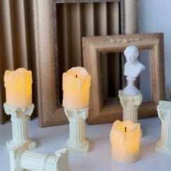 Oknana Home - Retro Roman Pillar Photography Props