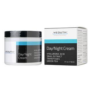 YEOUTH - Day/Night Moisturizer Cream