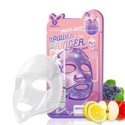 Elizavecca - Fruits Deep Power Ringer Mask Pack 1pc