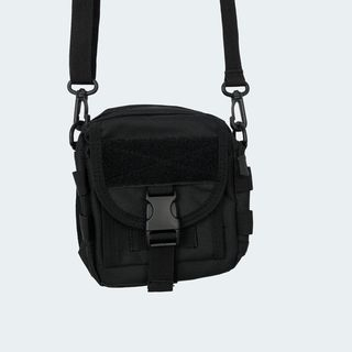 Banash - Square Crossbody Bag