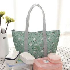 Evorest Bags - 图案便当包