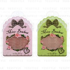 Miss Bowbow - Premium Invisible Eyelid Tape 42 pairs - 2 Types