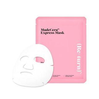 SKINRx LAB - MadeCera Express Mask