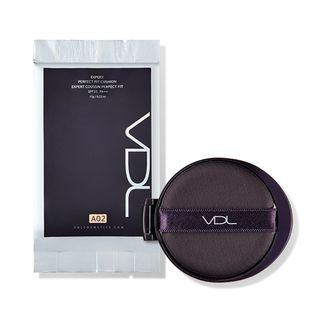 VDL - Expert Perfect Fit Cushion Refill Only - 4 Colors