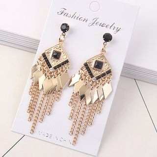Bling Thing - Chandelier Earring